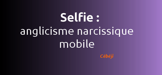 selfie definition